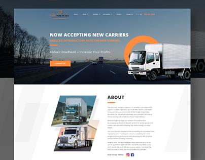 FayeMarshall Transport Logistics, LLC