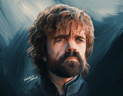 Tyrion Lannister | Game of Thrones