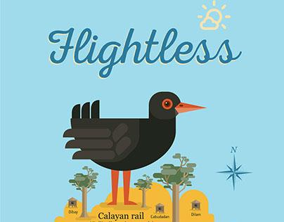The Calayan Rail