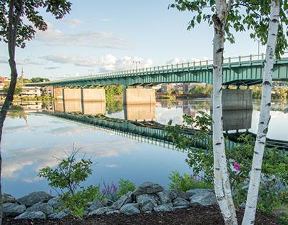 Brewer River Walk