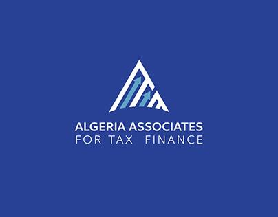 Algeria Associates Branding