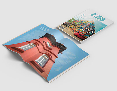 2359 Travel Magazine