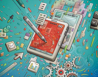 Tech design process #1