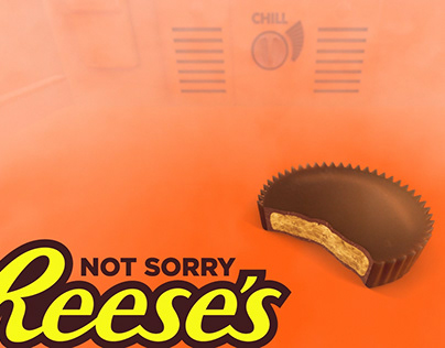 Reese's Not Sorry