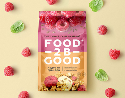 FOOD-2B-GOOD packaging