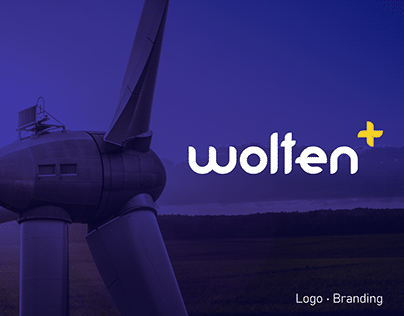 Wolten - eco power station brand
