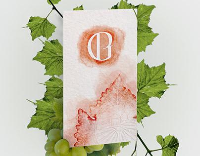 Visit Card - Pons Gralet