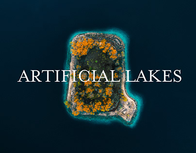 ARTIFICIAL LAKES / Work for Visit Hungary