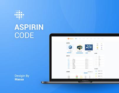 ASPIRIN CODE