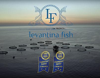 Levantina Fish