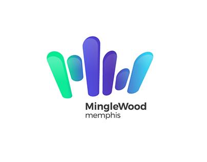 MingleWood Hall Rebrand