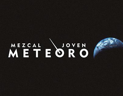 Mezcal Meteóro
