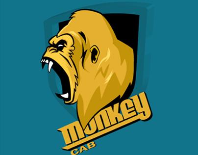 Monkey-cab