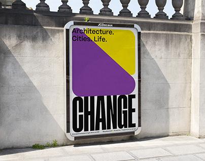 Change Festival
