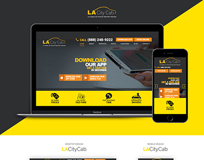 LA City Cab