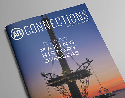 AB Connections Spring 2016 Magazine