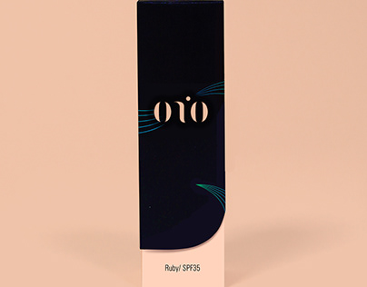 """onio"" Cosmetic Brand from New Zealand"