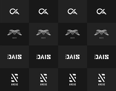 Logo Collection V.1