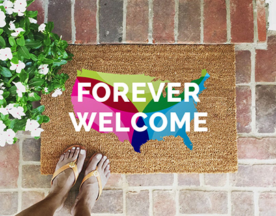 Forever Welcome