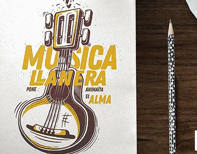 UN SOLO LLANO - ILUSTRADOS COLOMBIA