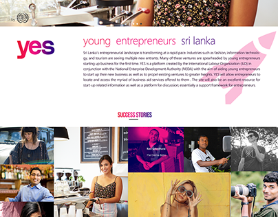 Young Entrepreneur's Portal