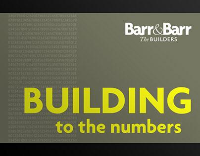 Barr & Barr: Branding