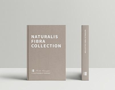 Naturalis Fibra Collection Book