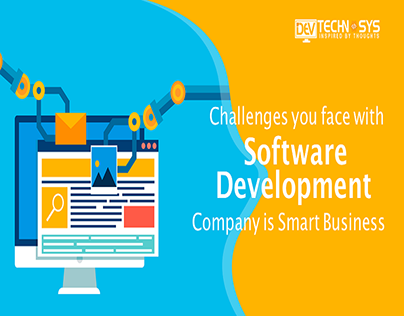 Dev Technosys on Behance
