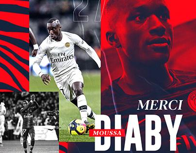 PSG x Mercato Moussa Diaby
