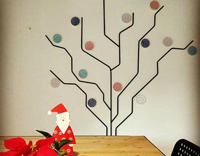 Tree.0   Christmas Edition
