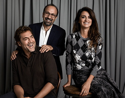 TIFF 2018 Portraits for TheWrap