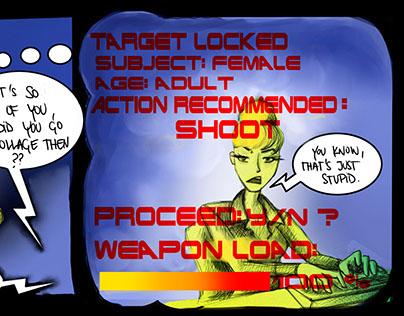 Thursday Comic episode 6