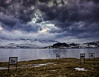 ICELAND - the lost Gallery