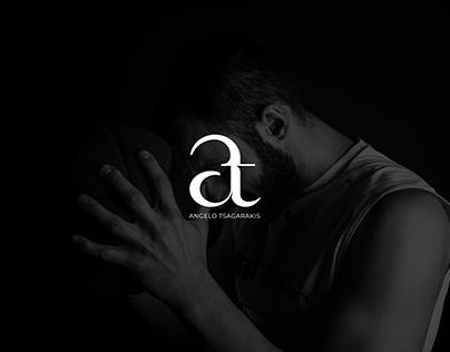 Angelo Tsagarakis (Logo Design)