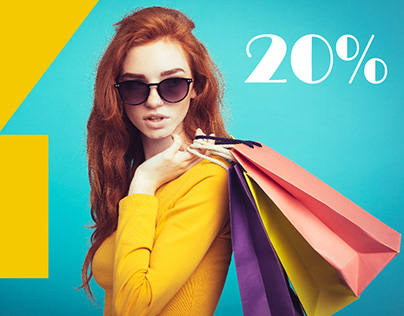 Web banner for placing promotional offers
