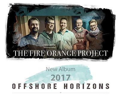 Newsletter - New Album Release