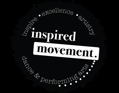 Inspired Movement - Graphic Design
