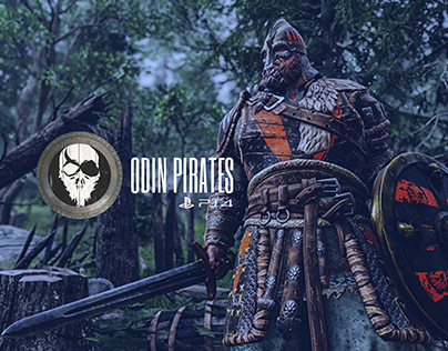 Odin Pirates