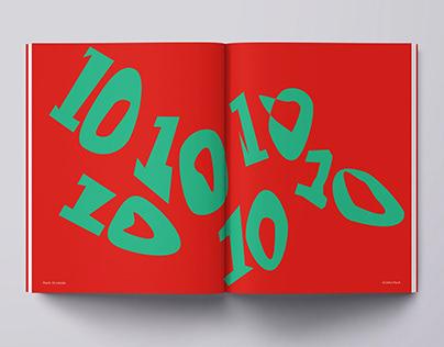 Pasch Book Design / Goethe