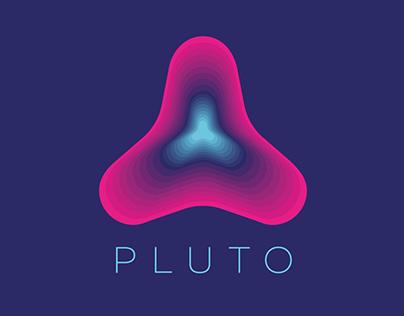 Branding | PLUTO — Creative digital agency