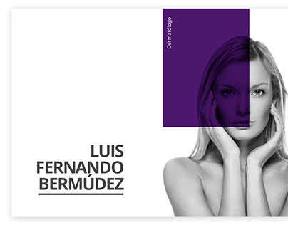 Luis Fernando Bermúdez | Website