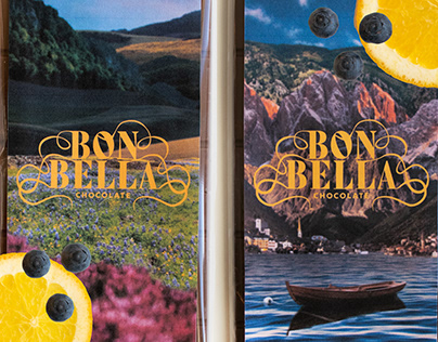 Bon Bella Chocolate