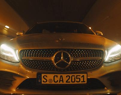 Mercedes-Benz C-Class 2018: Never Stop Improving feat.