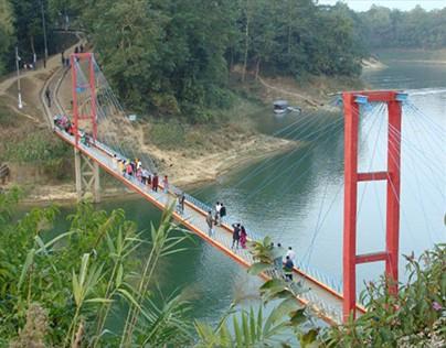 Bangladesh - A country with natural wonder