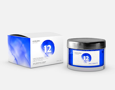 ICOLORI - Cosmetic Packaging