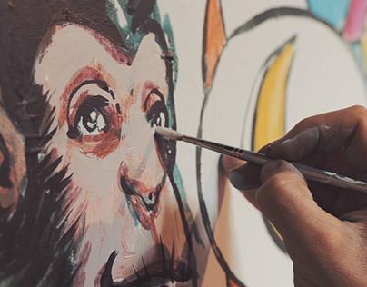 Artistas / Shortfilms