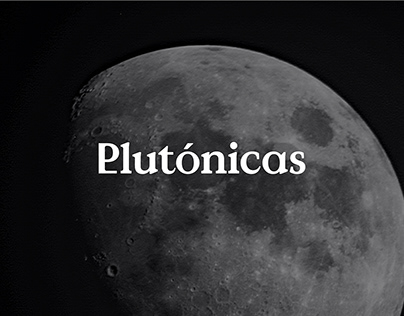 Plutónicas
