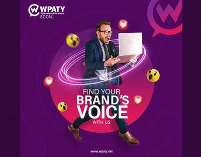 Wpaty ( social media Marketing )
