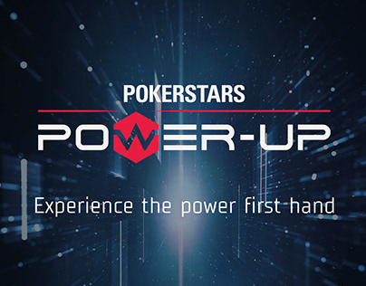 Power UP by PokerStars