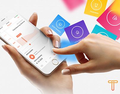 T-ease Mobile App